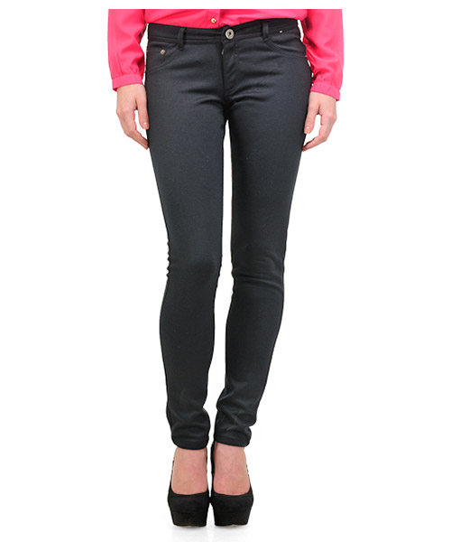 Yepme Lipika Black Jeggings