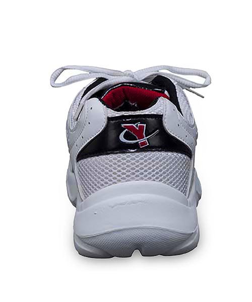 Yepme Premium Sports Shoes - White