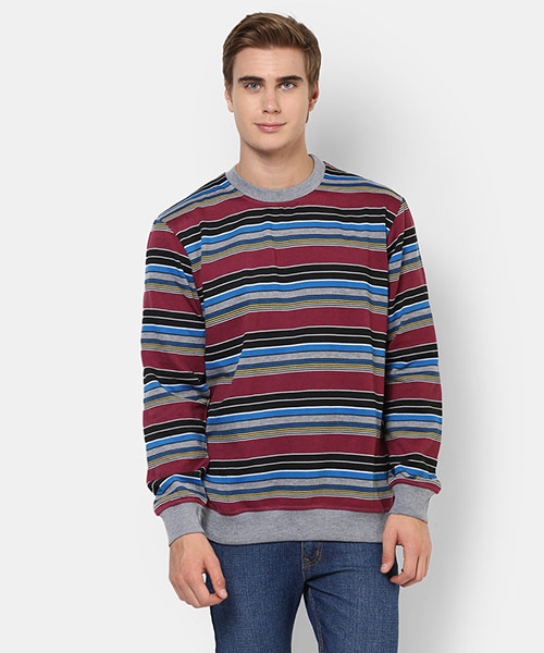 ecfd916bb50 Sweatshirts for Men - Buy Mens Sweatshirts Online in India at Yepme