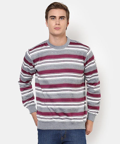 8969887e1fe Sweatshirts for Men - Buy Mens Sweatshirts Online in India at Yepme