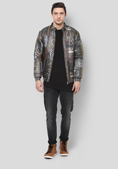 dfb0240e9a0 Jackets for Men - Buy Mens Jackets Online in India at Yepme