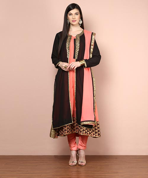 318898931c Unstitched Suits - Buy Unstitched Salwar Suits Online in India at Yepme