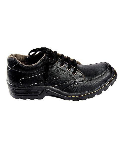 Yepme Black Shoes