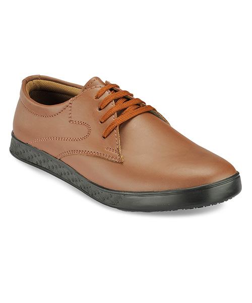 Yepme Casual Shoes - Tan