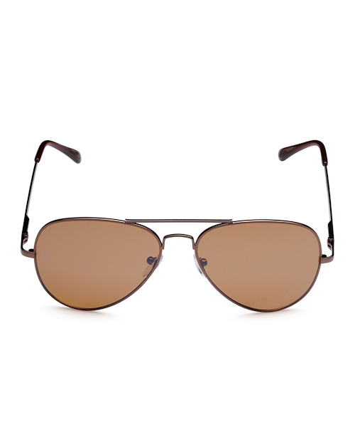 Yepme Brown Aviators