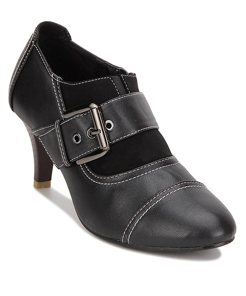 Yepme Black Boots