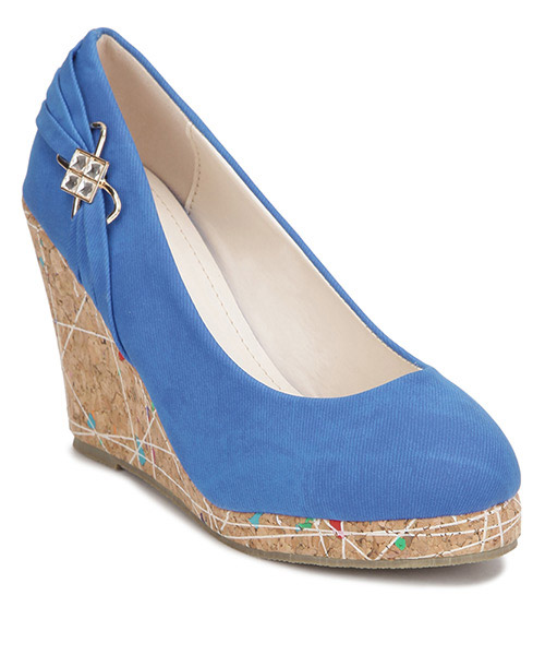 56550970b2faa Women Wedges - Buy Wedges Shoes for Women Online in India at Yepme