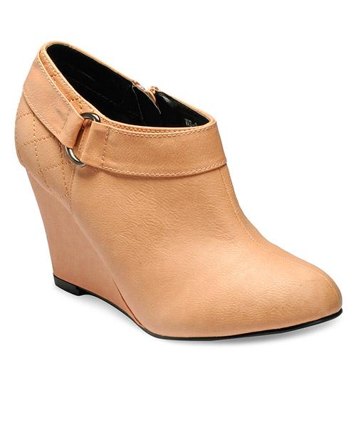 Yepme Pink Boots