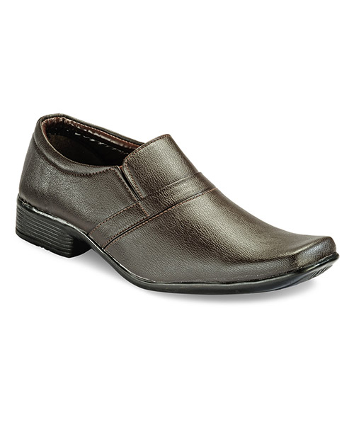 Yepme Formal Shoes - Brown