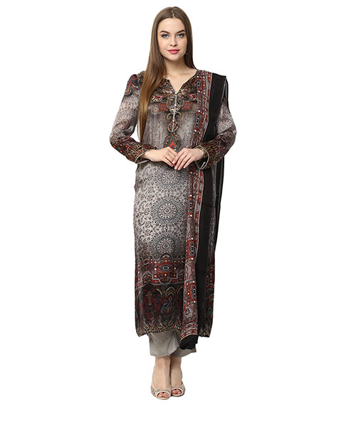 Pakistani Suits - Buy Pakistani Salwar Kameez and Suits Online in