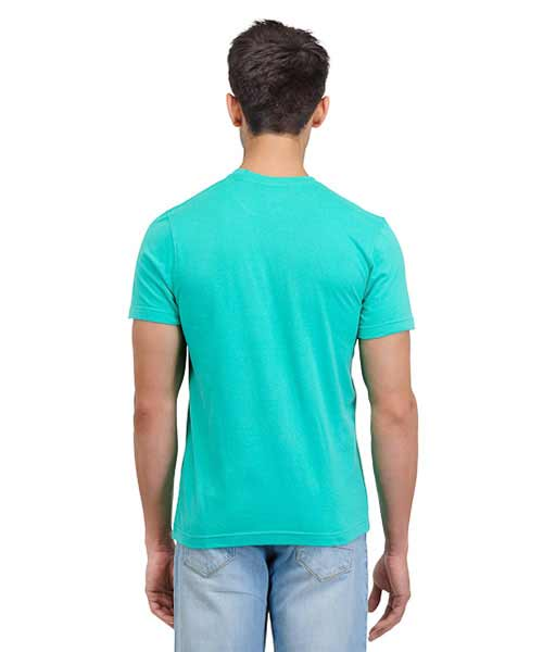 Yepme Rock N Roll Mint Green Tee