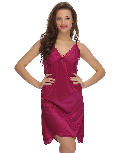 Sexy night dress online shopping