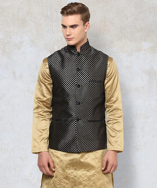 ad03bbaf2 Nehru Jackets - Buy Nehru Jacket for Men Online in India at Yepme