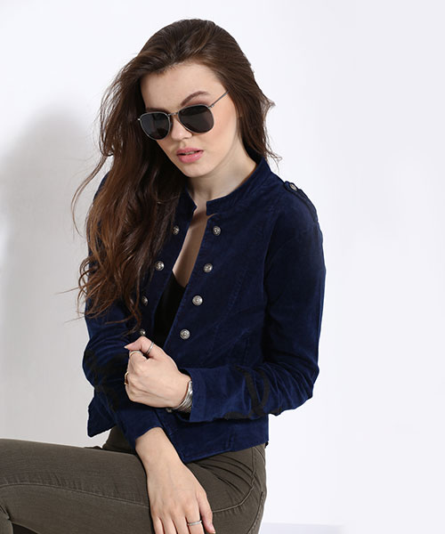 a41b42544234b Women Jackets - Buy Jackets for Women Online in India at Yepme