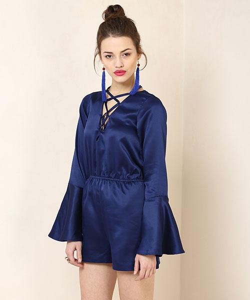 c7a06d3a943d Yepme Ellen Party Jumpsuit - Blue