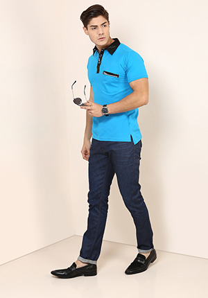 5bcd01a5b5d Party Wear T Shirts for Men - Buy Mens Party Tees Online at Yepme