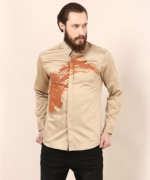 Party Wear Shirts - Buy Party Wear Shirts for Men Online in India ...