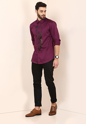 01c3f1ed47888 Party Wear Shirts - Buy Party Wear Shirts for Men Online at Yepme