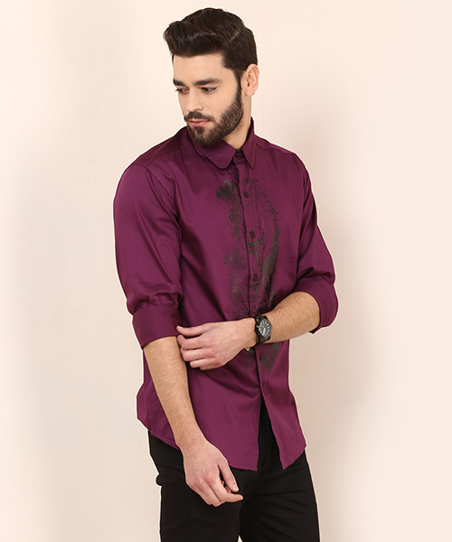 Party Wear Shirts Buy Party Wear Shirts For Men Online In India At