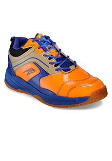 Yepme Mens Sneakers Orange
