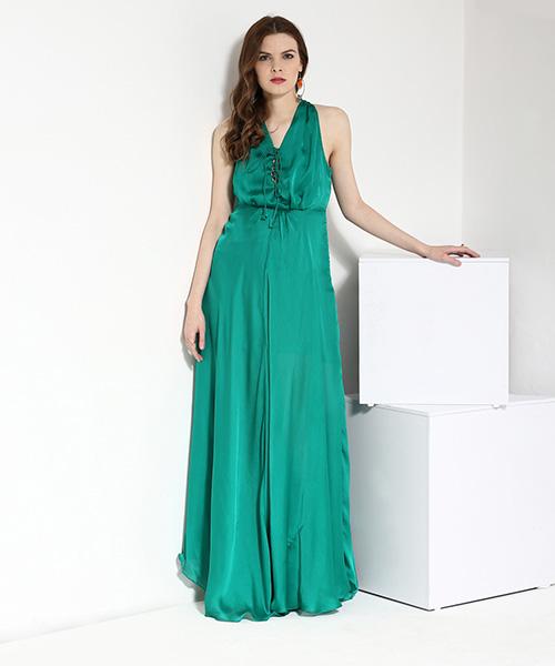 Maxi dress yepme