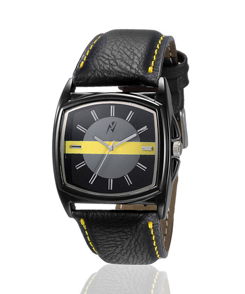 46e5abc8463 Yepme Men s Analog Watch - Black