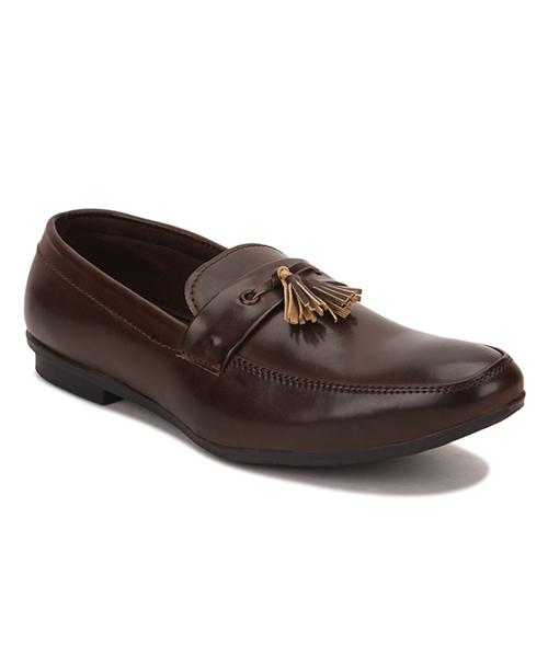 Yepme Formal Shoes - Brown