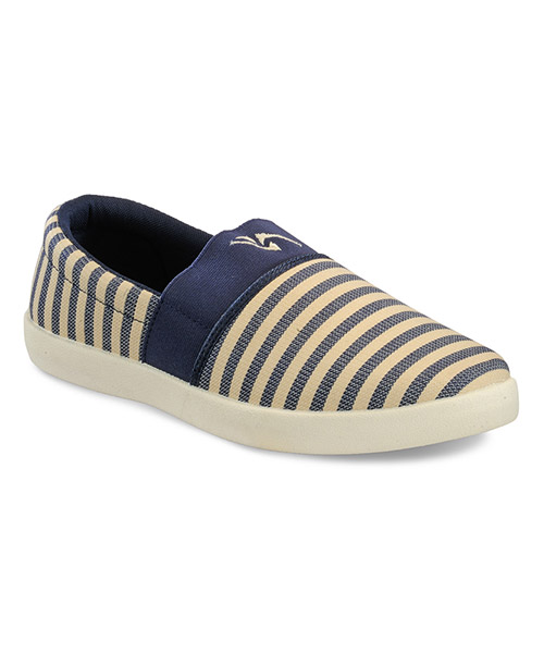 Yepme Casual Shoes - Navy Blue