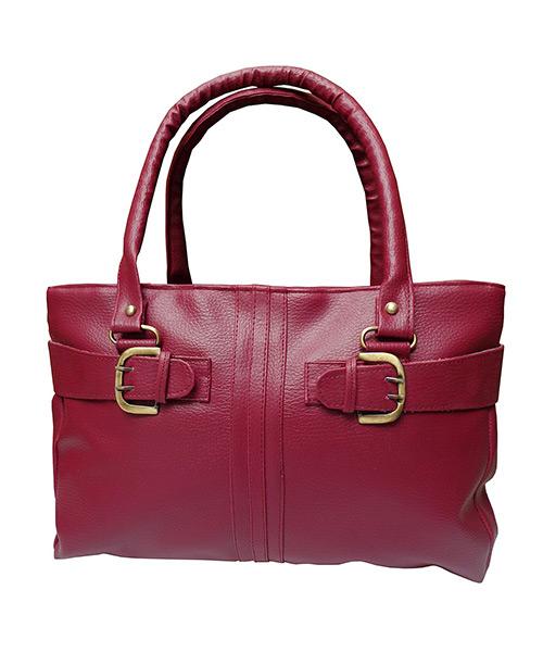 Arc HnH Women Handbag Buckle
