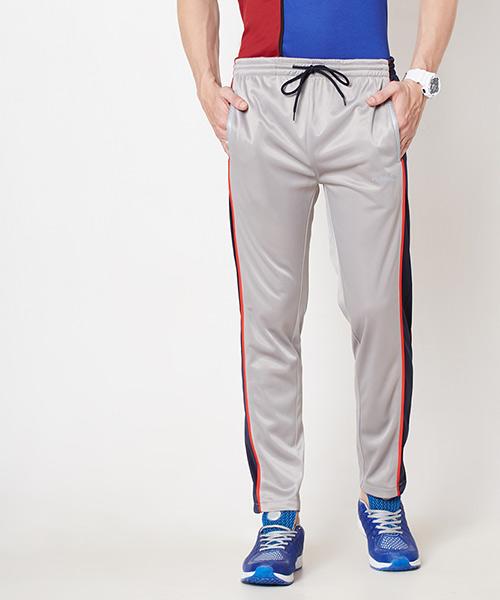 Yepme Bradie Trackpants - Grey