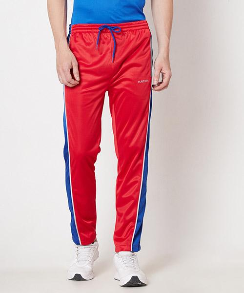 Yepme Bradie Trackpants - Red