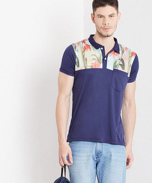 8de6bbc38095ca Men's Polos - Buy Polo T Shirts for Men Online India at Yepme