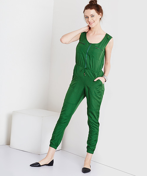 Jumpsuits - Buy Jumpsuits for Women and Girls Online in India