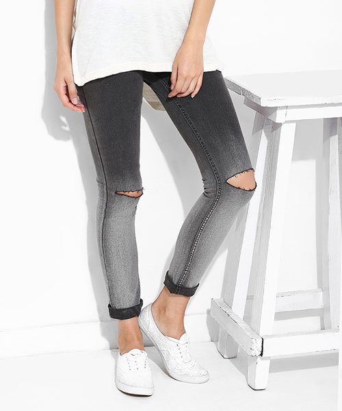 Women Jeans - Buy Online Jeans for Women & Girls in India at Yepme