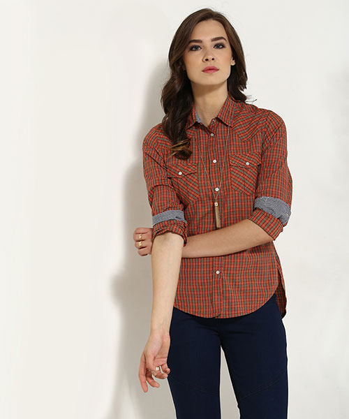 Shirts For Women Online