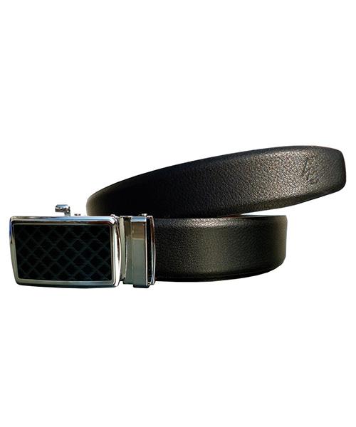 Sondagar Arts Men Formal Black, Brown Genuine Leather Belt