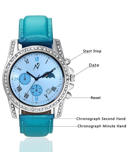 chronography analog digital watches at flat rs 699 at