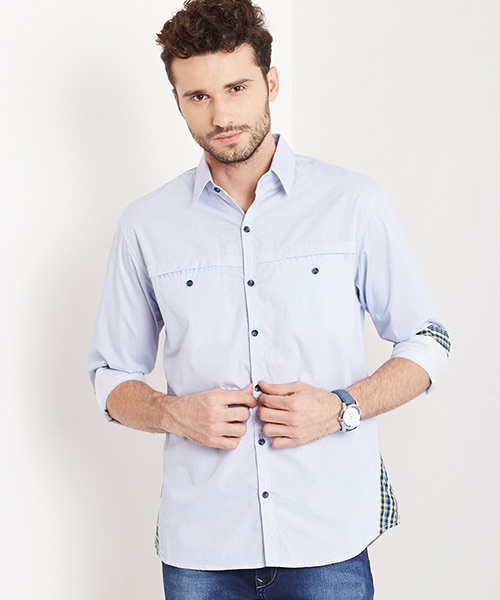 Mens Shirts - Buy Online Shirts for Men in India | YepMe.com