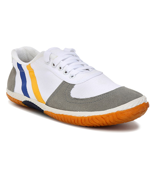 Yepme Casual Shoes - Grey