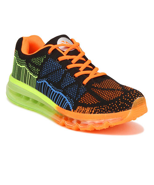 Yepme High Performance Sports Shoes Sports Shoes - Multicolor