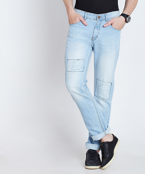 Mens Jeans - Buy Online Jeans for Men in India at Yepme