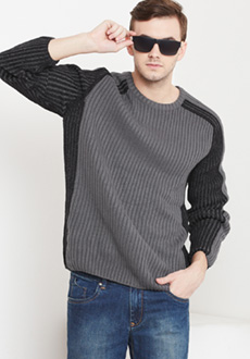 cccb7f24aa Sweaters for Men - Buy Mens Sweaters Online in India at Yepme