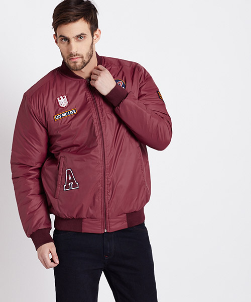 Jackets for Men - Buy Mens Jackets Online in India at Yepme