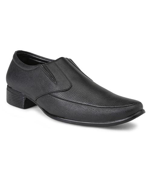 Buy Prolific Black Formal Shoes for Men Online United States Best Prices Reviews PR816SH80NVFINDFAS