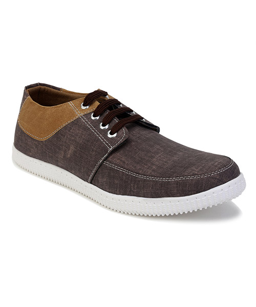 Yepme Casual Shoes - Brown