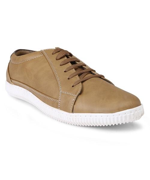 4ca105e3f4824 Yepme Casual Shoes - Camel