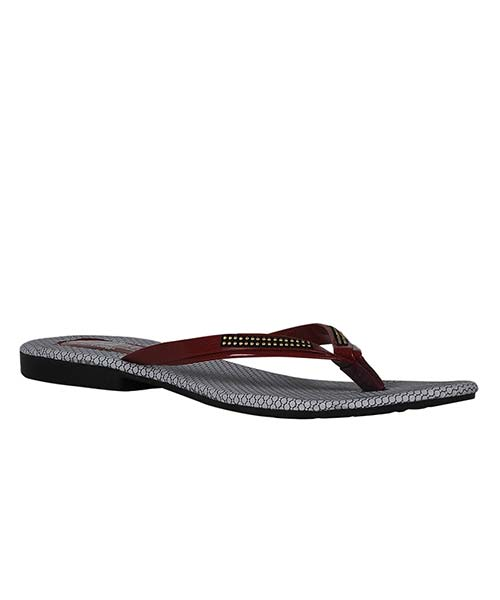 Yepme Cherry Red Sandals