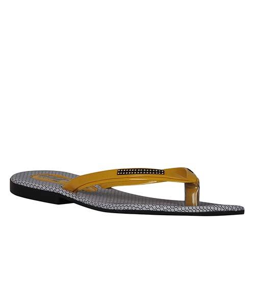 Yepme Yellow Sandals