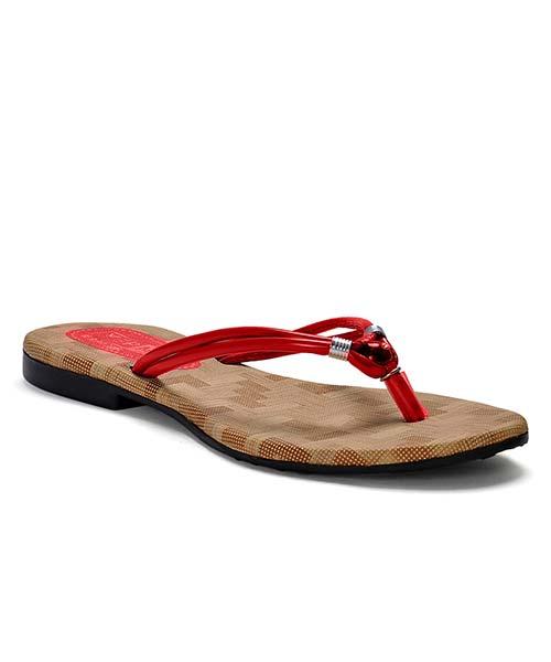 Yepme Red Sandals