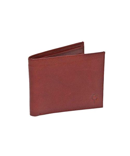 Yepme Brown Wallet